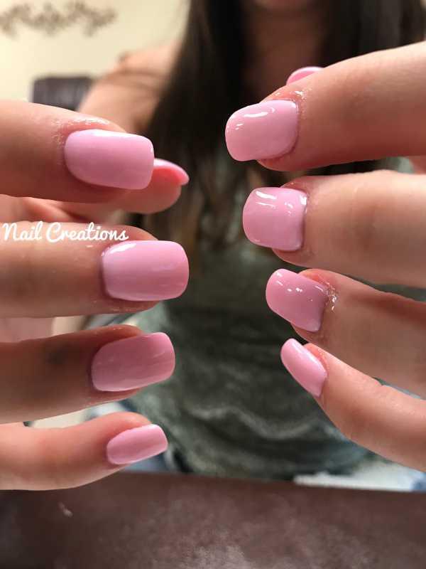 Nail Photo